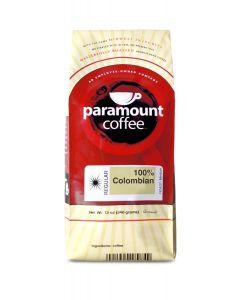 100% Colombian 12 oz Ground Coffee