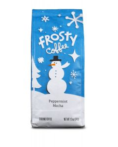Frosty Coffee 12 oz Ground Coffee