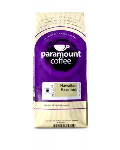Hawaiian Hazelnut 12 oz Ground Coffee