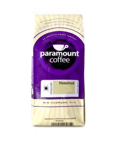 Hazelnut 12 oz Ground Coffee