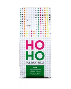 Ho Ho Nice 12 oz Ground Coffee