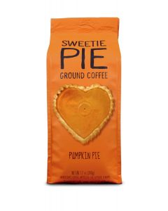 Sweetie Pie 12 oz Ground Coffee