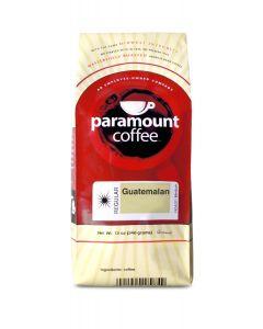 Guatemalan 12 oz Ground Coffee
