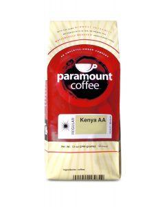 Kenya AA 12 oz Ground Coffee