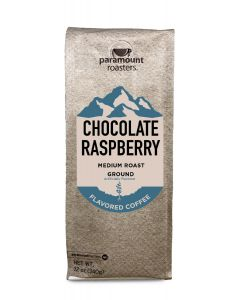 Chocolate Raspberry 12 oz Ground Coffee