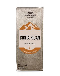 Costa Rican 12 oz Ground Coffee