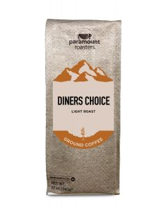 Diners' Choice 12 oz Ground Coffee