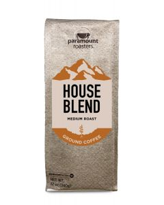 House Blend 12 oz Ground Coffee