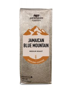 Jamaican Blue Mountain 12 oz Ground Coffee