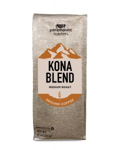 Kona Blend 12 oz Ground Coffee