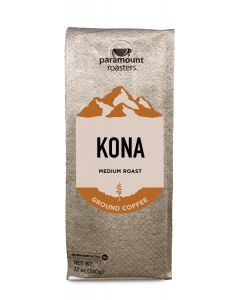 Kona 12 oz Ground Coffee