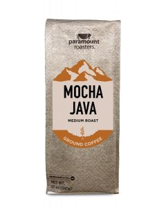Mocha Java Blend 12 oz Ground Coffee