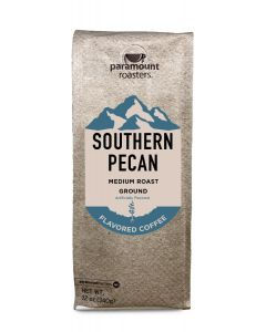 Southern Pecan 12 oz Ground Coffee