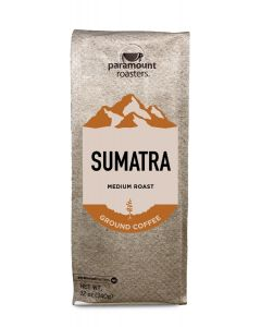 Sumatra 12 oz Ground Coffee