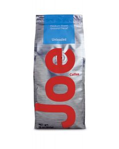 Unleaded (Decaf) 12 oz Ground Coffee