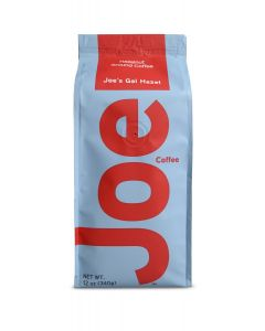 Joe's Gal Hazel 12 oz Ground Coffee