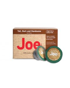 Tall Dark and Handsome Single Serve Pods 12 Count