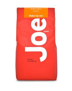 Wake Up Joe 2 lb Ground Coffee