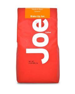 Wake Up Joe 2 lb Ground Coffee