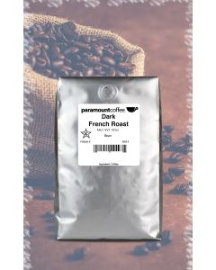 Dark French Roast 5 LB Whole Bean Coffee