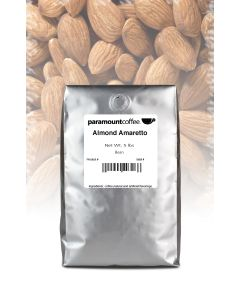 Almond Amaretto 5 lb Whole Bean Coffee