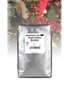 Brazil Yellow Bourbon 5 lb Whole Bean Coffee