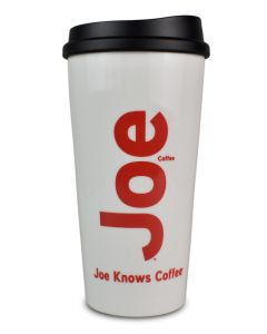 Joe 15 Oz Ceramic Tumbler