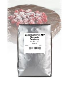 Chocolate Raspberry 5 lb Ground Coffee