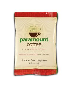 Colombian Supremo Single Coffee Pot Packets