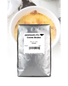 Creme Brulee 5 lb Ground Coffee