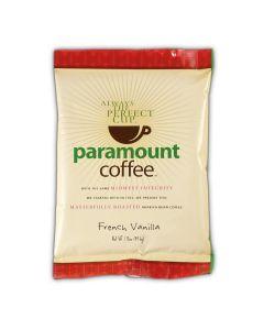 French Vanilla Single Coffee Pot Packets