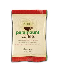 Hazelnut Single Coffee Pot Packets