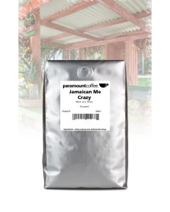 Jamaican Me Crazy 5 lb Ground Coffee