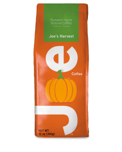 Joe's Harvest 12 oz Ground Coffee