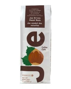 Joe Hazelnut 12 oz Ground Coffee