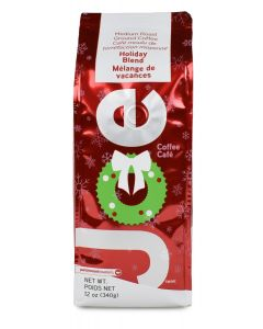 Joe Holiday Blend 12 Oz Ground Coffee