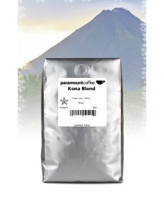 Kona Blend 5 lb Whole Bean Coffee