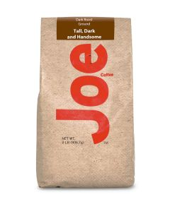 Tall Dark and Handsome 2 lb Ground Coffee