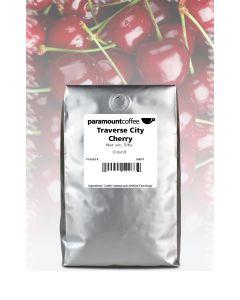 Traverse City Cherry 5 lb Ground Coffee